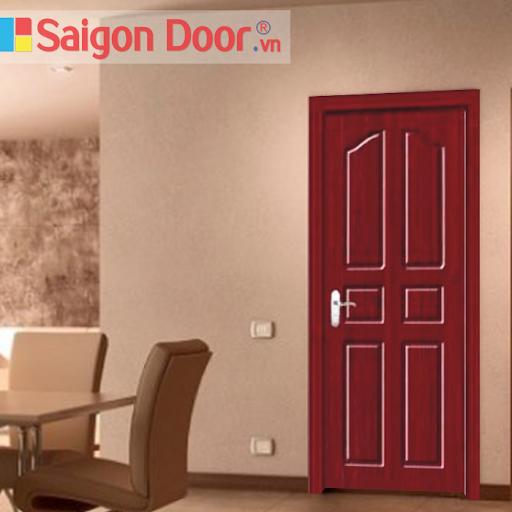 Sài Gòn Door chuyên lắp đặt cửa phòng ngủ uy tín, giá rẻ