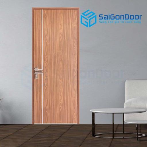 Đặt cửa phòng ngủ hợp phong thủy giúp bảo đảm giấc ngủ của cả gia đình bạn.